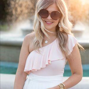 Chloe Myrtle Sunglasses